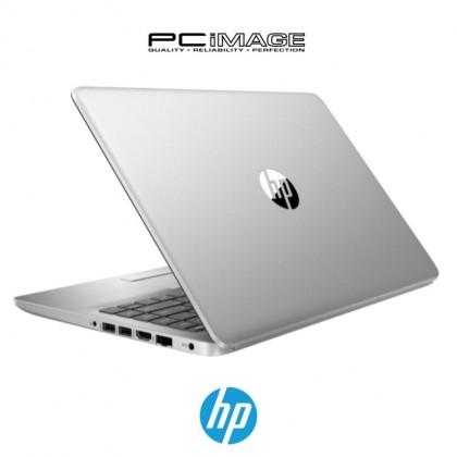 """HP 245 G8 14"""" HD Notebook / Laptop (R3-3300U, 4GB, 256GB, AMD Radeon, W10) - Silver"""