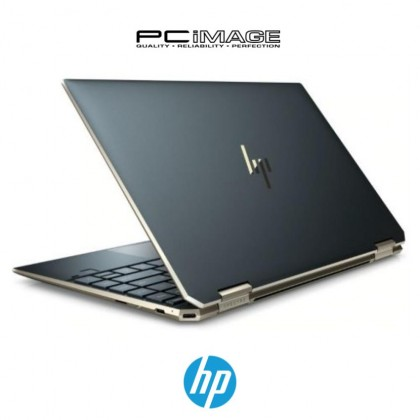 "HP Spectre X360 13-AW2532TU 13.3"" Notebook / Laptop (i5-1135G7, 8GB, 512GB, Intel Iris Xe, Office H&S, W10, Touchscreen) - Poseidon Blue"