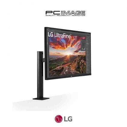 """LG Ultrafine 27UN880 27"""" 4K 60HZ IPS Ergo Stand Monitor"""