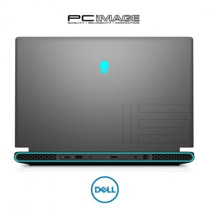 "DELL Alienware M15 R5 15.6"" FHD Gaming Laptop (R7-5800H, 16GB, 512GB, RTX 3060, W10)"