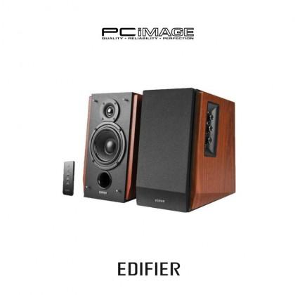 EDIFIER R1700BT Multimedia Speaker - Wood Grain