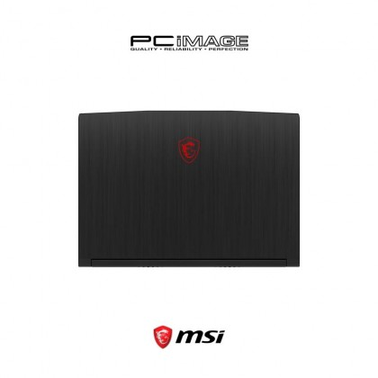 "MSI GF65 Thin 10UE-422MY 15.6"" 144Hz Gaming Laptop Black (i7-10750H, 16GB, 512GB, RTX3060, W10H)"