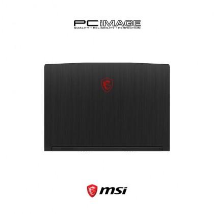 "MSI GF65 Thin 10UE-423MY 15.6"" 144Hz Gaming Laptop Black (i5-10500H, 16GB, 512GB, RTX3060, W10H)"