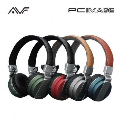 AVF HBT200 4.0 Bluetooth Wireless Headset