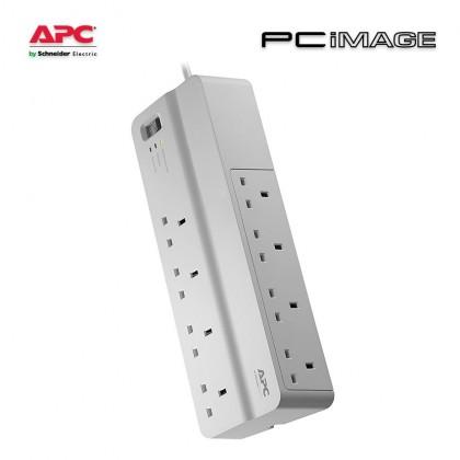 APC Essential SurgeArrest 8 outlets 230V UK PM8-UK