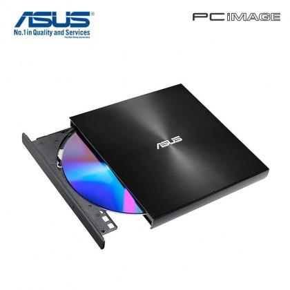 ASUS ZenDrive U9M Portable Ultra Slim External DVD Writer