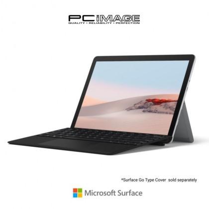 Microsoft Surface Go 2 (Intel Pentium Gold, 8GB, 128GB, Win10 S Mode, Platinum) STQ-00007 + FREE BUNDLE