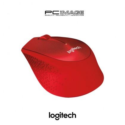 LOGITECH M331 Silent Plus Wireless Mouse