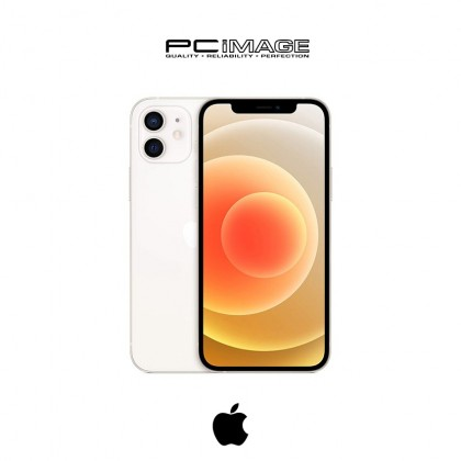 "APPLE iPhone 12 Mini Smartphone ( 64GB, 5.4"", iOS14, 2227mAh ) + FREE 1 Year Extended Warranty"