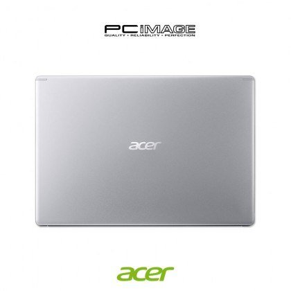 """ACER Swift 3 SF314-59-70M2 14"""" Laptop - Pure Silver (i7-1165G7, 16GB, 512GB, Win10, OfficeH&S)"""