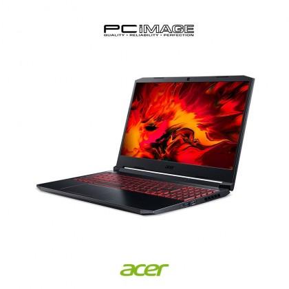 "ACER Nitro 5 AN515-55-79VX 15.6"" Gaming Laptop - Black Red (i7-10750H, 8GB, 512GB, RTX3060, Win10)"