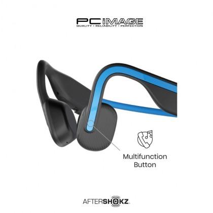 AFTERSHOKZ Openmove Bone Conduction Wireless Bluetooth Headphone