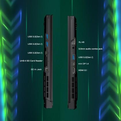 "GIGABYTE AORUS 15P KC-8MY2130GH (I7-10870H/16GB 3200MHZ/PCIE 512G/RTX 3060P 6GB/15.6"" FHD 240Hz/W10) GAMING LAPTOP"