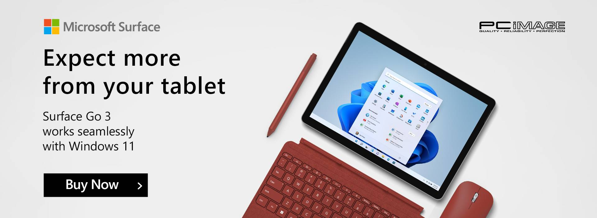 Surface Go 3 Buy Now