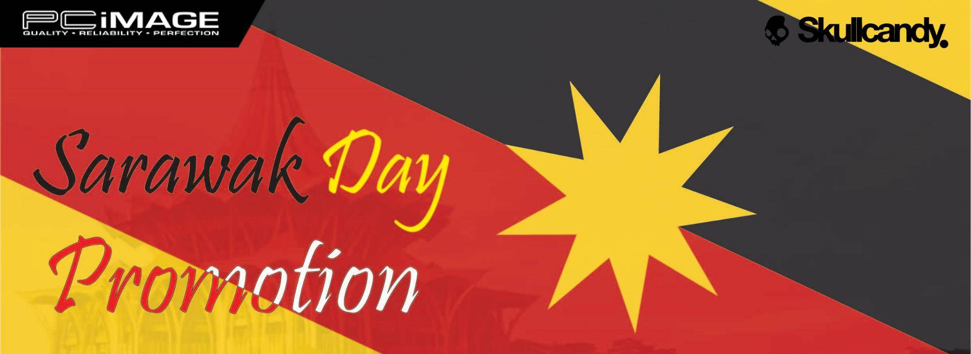 Skullcandy Sarawak Day 31 Jul
